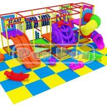 indoor playground-BR1