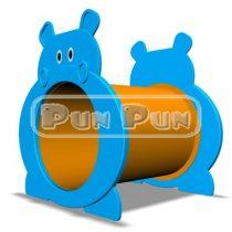 Hippo Crawl Tube