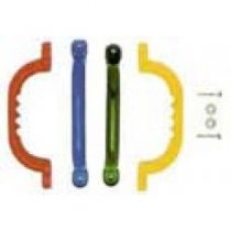 Plastic Short Hand Grip 9.25″ (Screw Sets included)