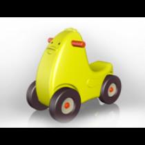 Kook Kai Rider รถกุ๊กไก่