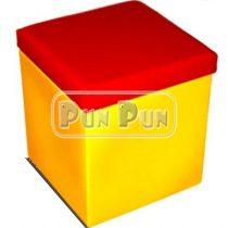 Cubic Stool