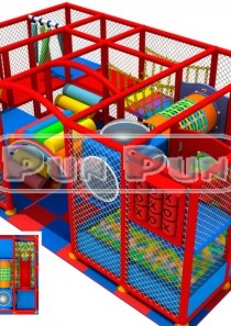 Indoor Play Land_PFUN03