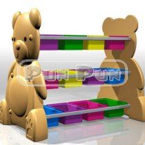 Bear Rack
