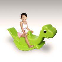 Dinosaur Seesaw ไดโนเสาร์โยกเยก