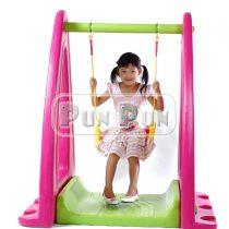 A Swing ชิงช้าหนูน้อย