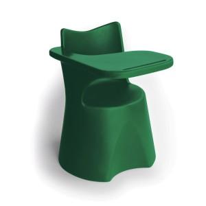 Qdesk-green
