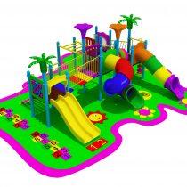 Fantasy Playpark