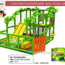 ball pit : cheerful ball pool บ่อบอลจอมซน
