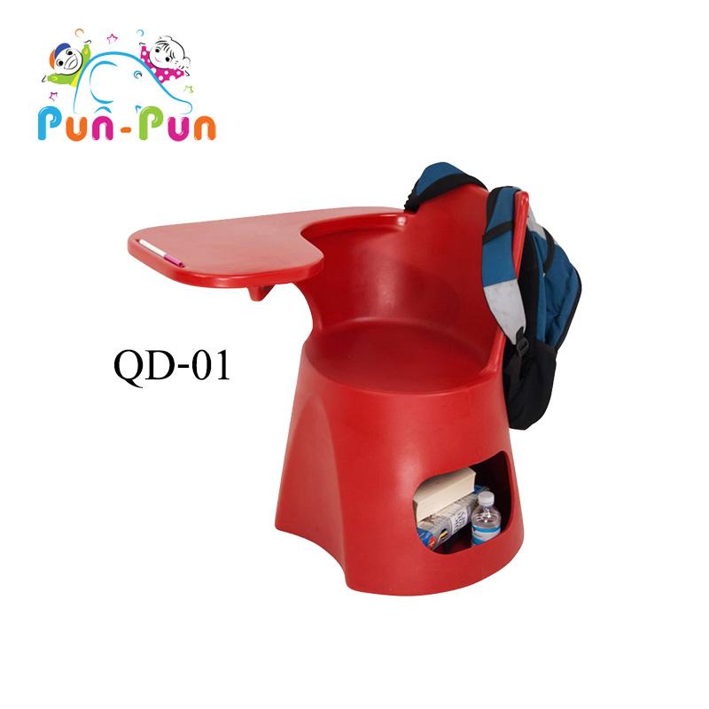 Q Desk