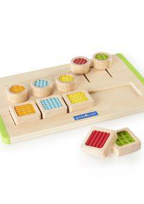 G5079 Tactile Matching Maze