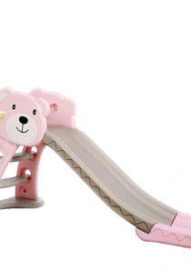 YG-H008R3 สไลเดอร์ห่วงบาส น้องหมี