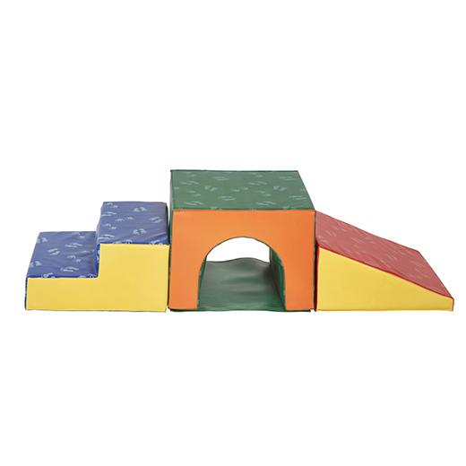PunPunToy : Climb the Tunnel