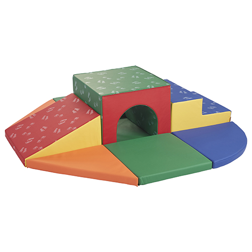 PunPunToy : Pipes Crawl and Climb