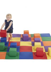 PunPunToy : Play Block Set