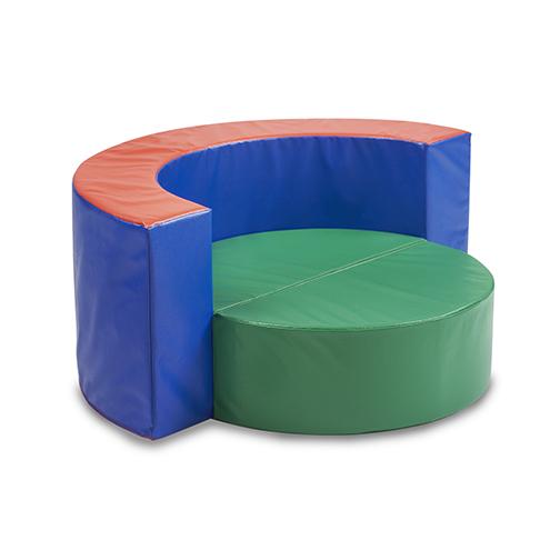 PunPunToy : Half-Circle