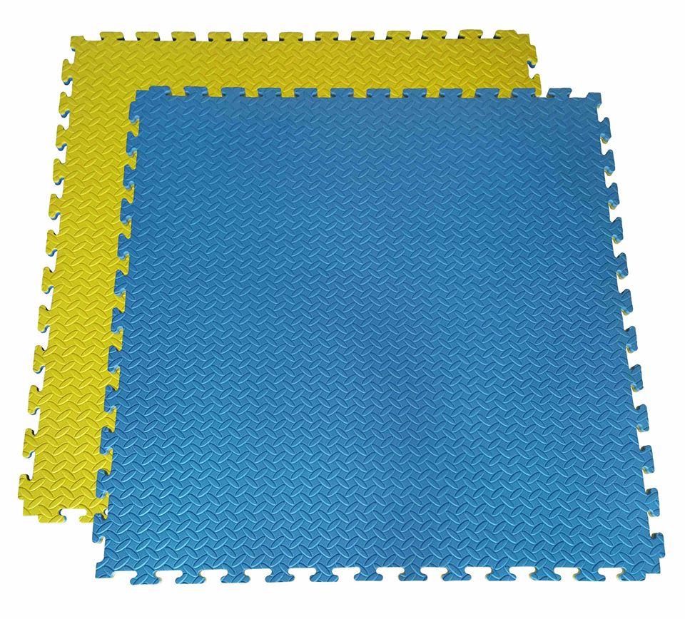 EVA Soft Flooring