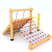 Wood Playground A7 : สนามเด็กเล่นไม้ A7
