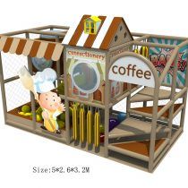 Coffee shop IP-CH01