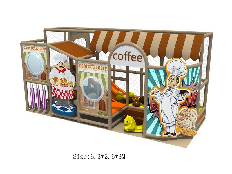 Coffee shop IP-CH02