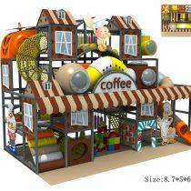 Coffee shop IP-CH03