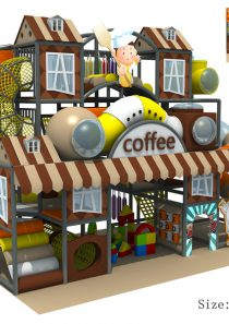 Coffee shop IP-CH03