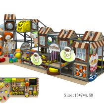 Coffee shop IP-CH04