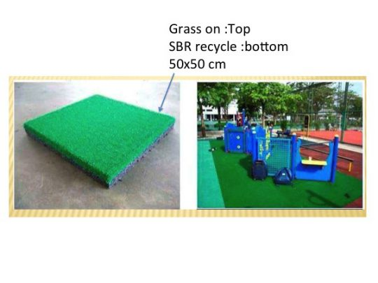 Lawn Mat
