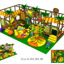Amusement Park in the Jungle IP-JP12