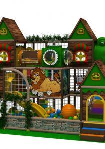 Amusement Park in the Jungle IP-JP19