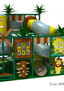 Amusement Park in the Jungle IP-JP05