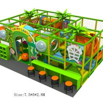 Amusement Park in the Jungle IP-JP07