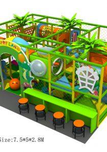 Amusement Park in the Jungle IP-JP07