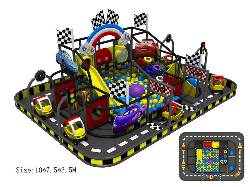 สนามแข่งรถ