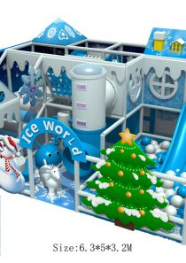 Snow World IP-Snow01