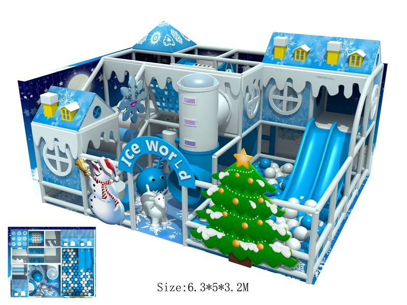 Snow World IP-Snow01