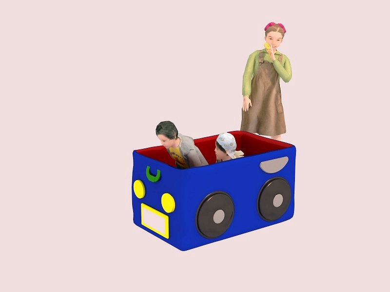 PunPunToy : Happy Car