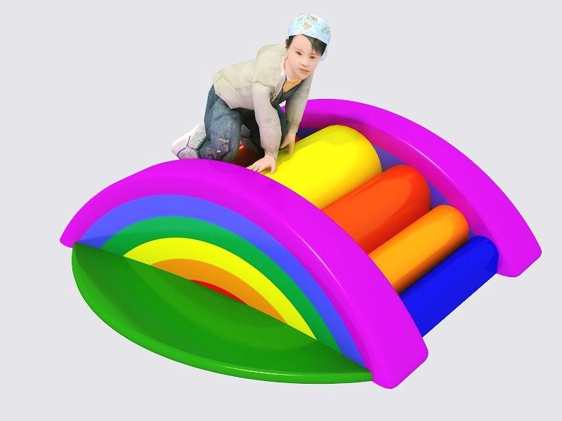 PunPunToy : Rainbow Bridge