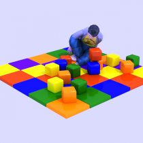 Play Block Set SP-1738