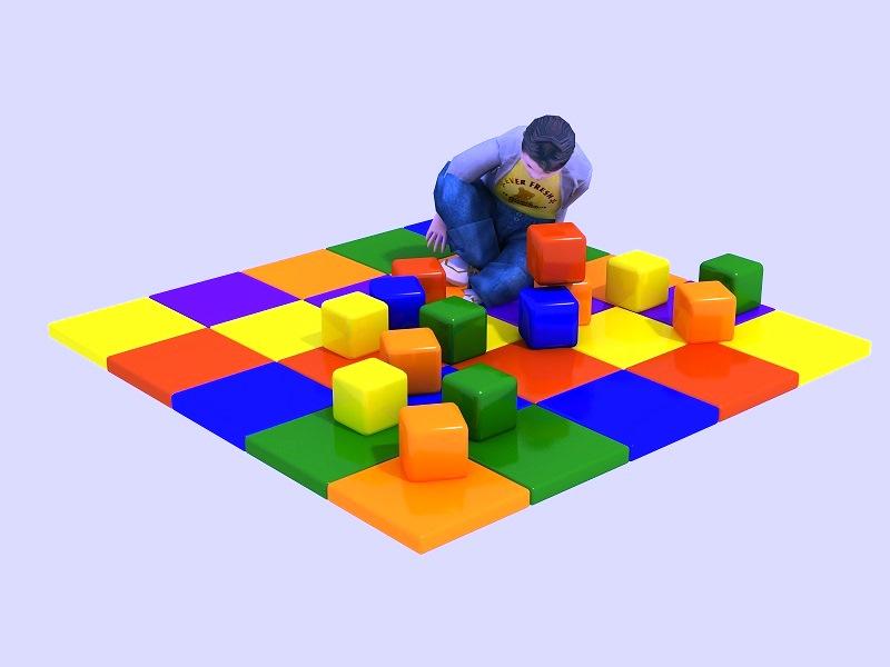 PunPunToy : Play Block Set
