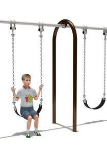 Swing : ชิงช้า 2 ที่นั่ง