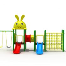 IMPGH3-0258-3 : กระต่ายน้อยแจ่มใส
