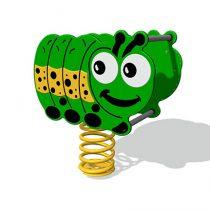 Spring Rider Caterpillar