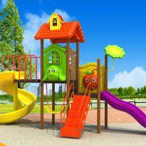 IMPGH2-710901 : บ้านสวนแสนสนุก