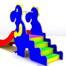 HDPE Playground : Dino 2