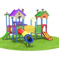 HDPE Playground : Villa 1