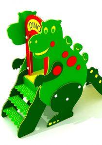 HDPE Playground : Dino 1