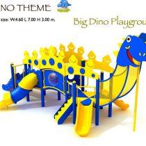 Big Dino Playground
