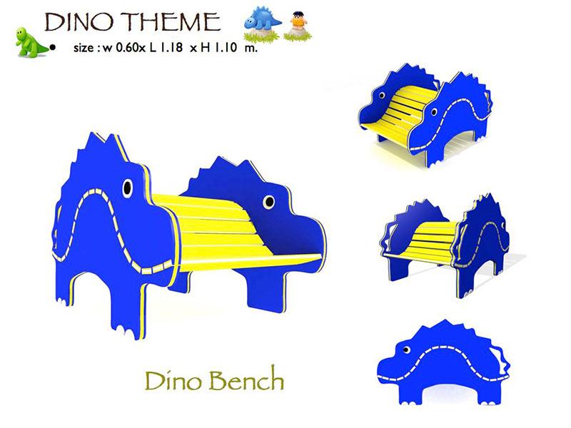 Dino Bench