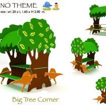 Big Tree Corner