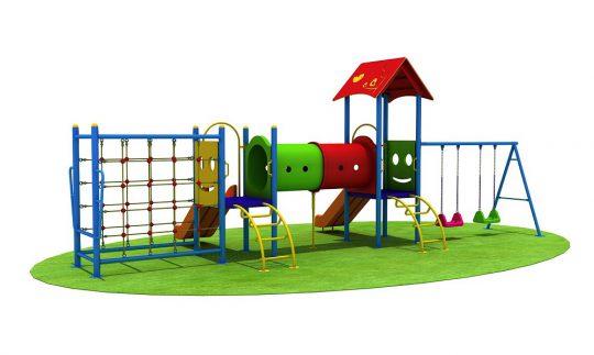 playground Thai สพฐ.